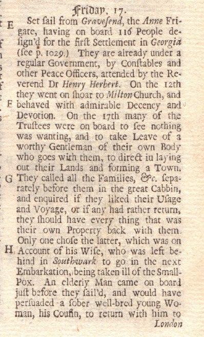 1731 & 1732 Gentleman's Magazines Bound Volumes with Founding ...