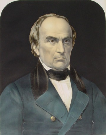 daniel webster large contribution to civil war - the political career of daniel webster daniel webster contributed a large potion of the civil war to begin, he was born in salisbury, new hampshire on january 18 .